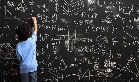 Estudiantes chilenos resaltan en matemáticas dentro de Latinoamérica