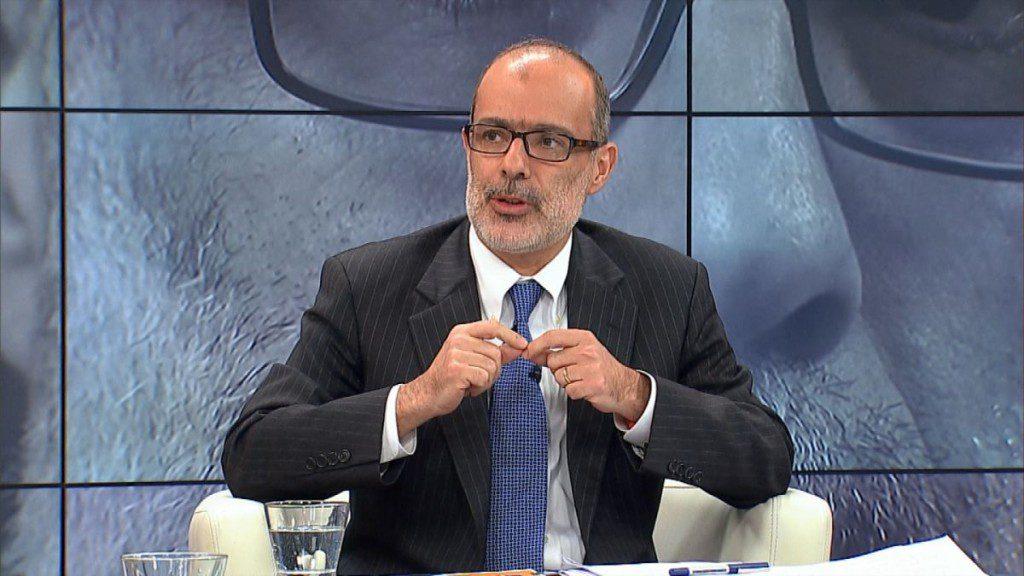 """El desbordante optimismo del Ministro de Hacienda: """"El mercado laboral ha respondido muy bien"""""""
