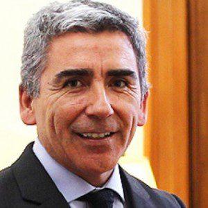 Carlos Peña, abogado