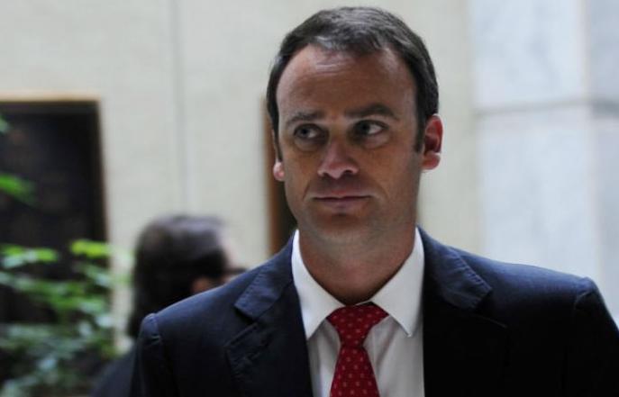 """Ward sobre formalización de Golborne: """"Hay un sesgo político en la fiscalía"""""""