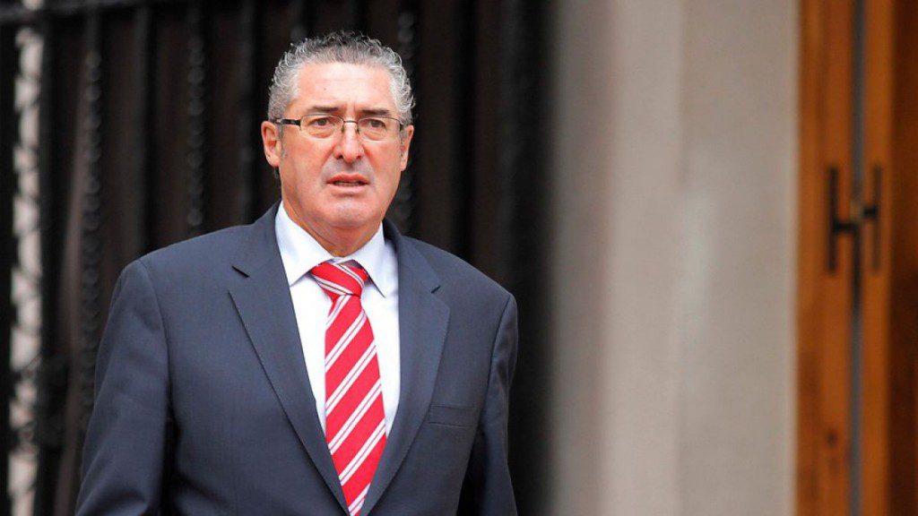Caso SQM: Fiscalía busca desaforar a senador Jorge Pizarro