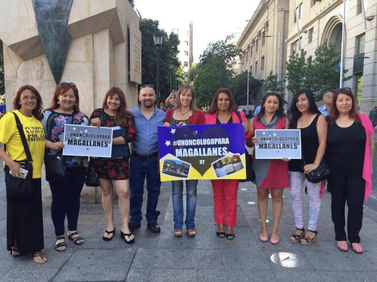 Gobierno evalúa traer desde España a oncólogo infantil para Magallanes