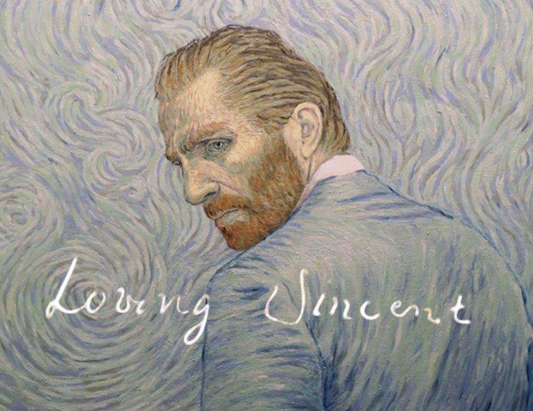 Los cuadros de Van Gogh cobran vida