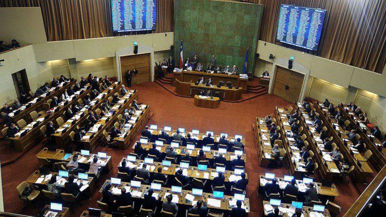 Cámara rechazó proyecto que subsanaba error que impedía inscripción de candidaturas