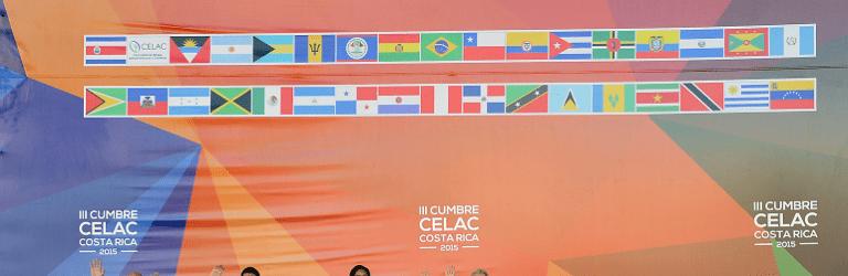 La Celac se reúne en República Dominicana para abordar el futuro del bloque