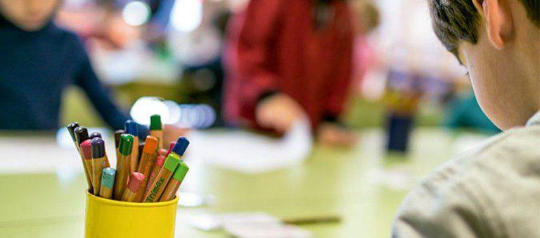 ¿Cómo elegir colegio para mi hijo?