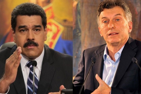 Argentina adeuda casi US$ 250 millones a Venezuela
