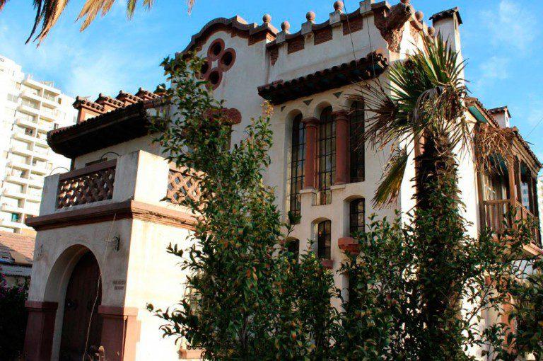 Parte demolición de casas históricas de San Miguel