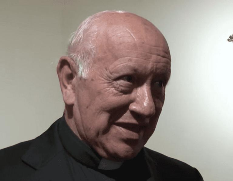 Fin de fiesta: Cardenal Ezzati citado a declarar como imputado por encubrimientos en casos de abusos sexuales perpetrados por curas