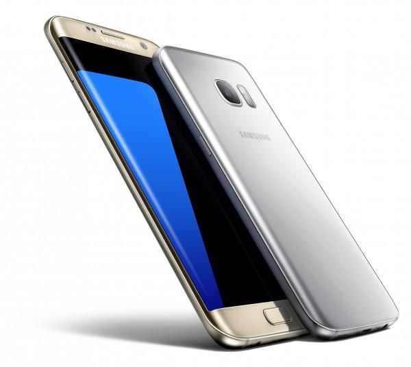Galaxy S7 Alta