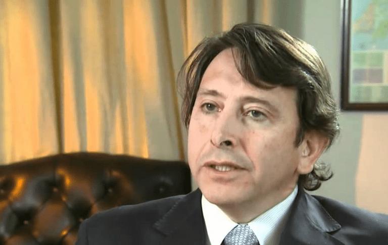 Caso Penta: Fiscalía solicita audiencia de formalización contra Golborne