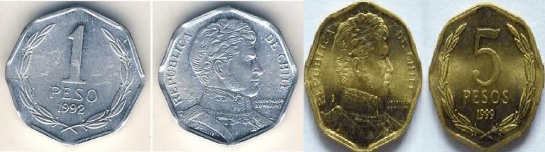 Eliminación de monedas de $1 y $5 afectaría a instituciones de beneficencia