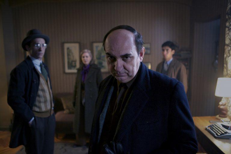 """Cine: """"Neruda"""""""
