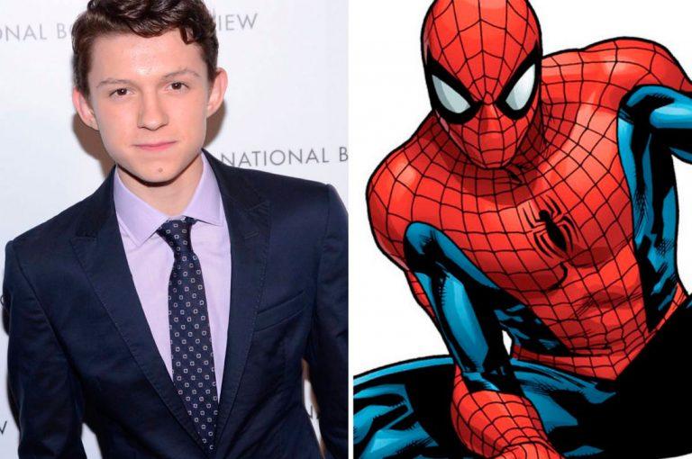 """Las 6 razones del porqué Spider-Man de """"Capitán América: Civil War"""" es el mejor hasta ahora"""