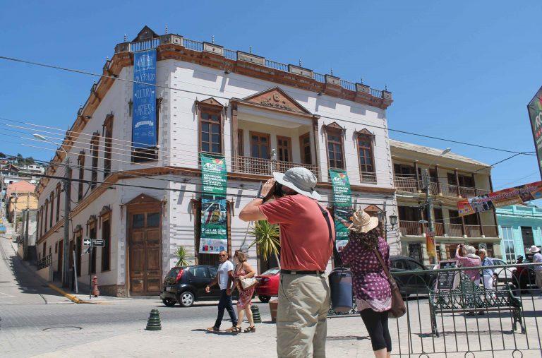 Coquimbo apuesta a incrementar afluencia de turistas en invierno