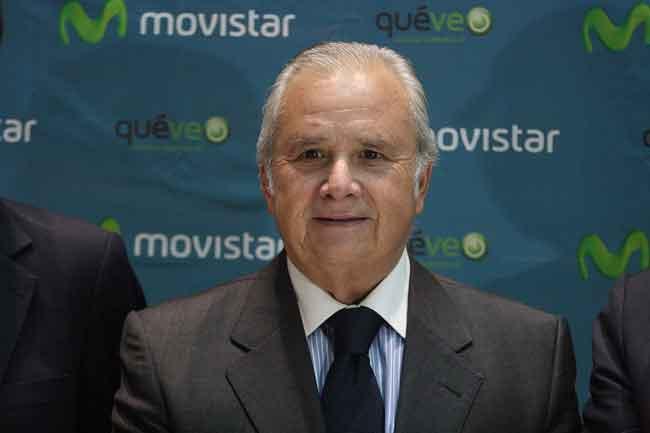Política&Negocios: Ahora Enersis nombra presidente a Herman Chadwick Piñera