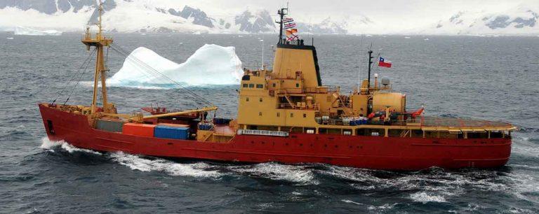 """Fuerte y claro: """"La Antártica es y continuará siendo una prioridad de la Política Exterior de Chile"""""""