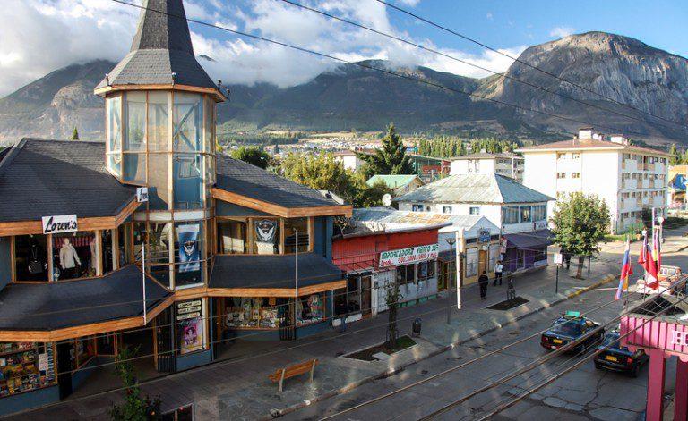 Vivir en Coyhaique