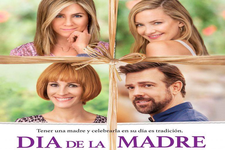 Película recomendada para celebrar a Mamá