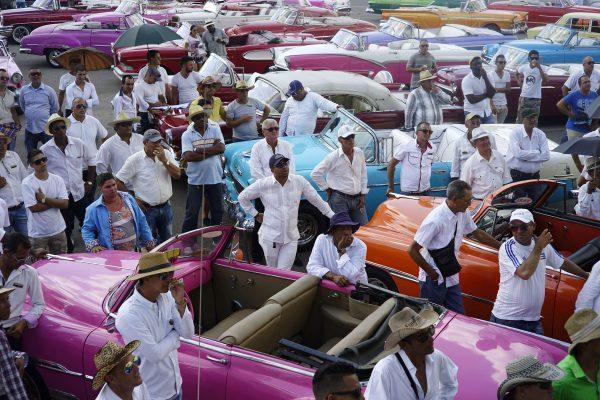 CUBA-CHANEL