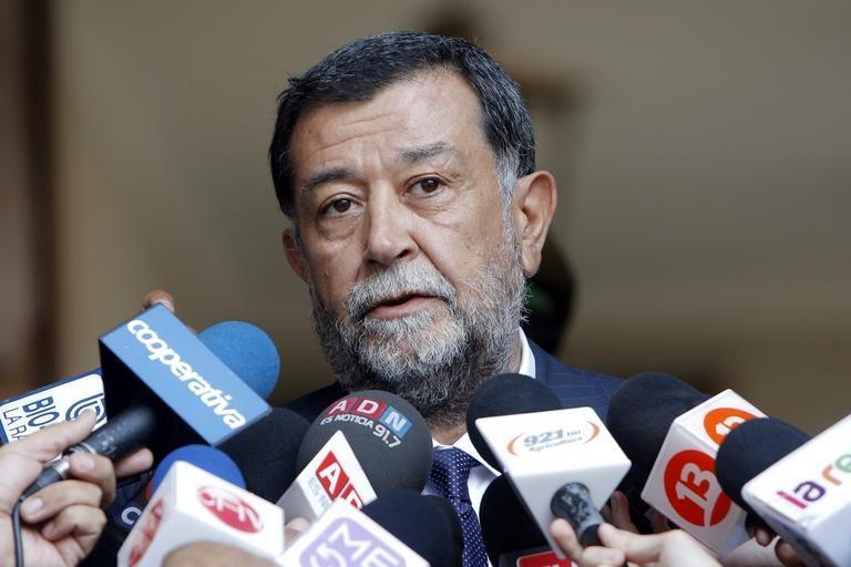 Aleuy descartó presiones de La Moneda para evitar polémica publicación sobre caso Caval