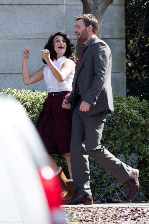 Chris-Evans-Jenny-Slate-Pictures-October-2015