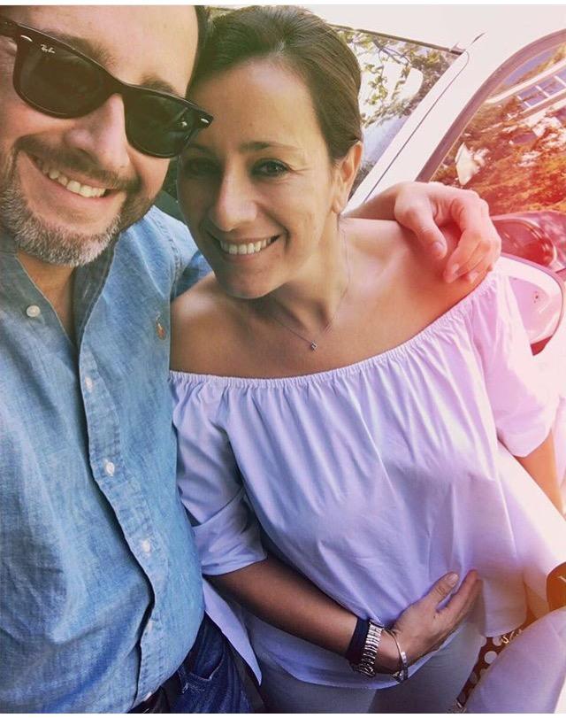 Eduardo Fuentes planea escribir libro sobre su infertilidad