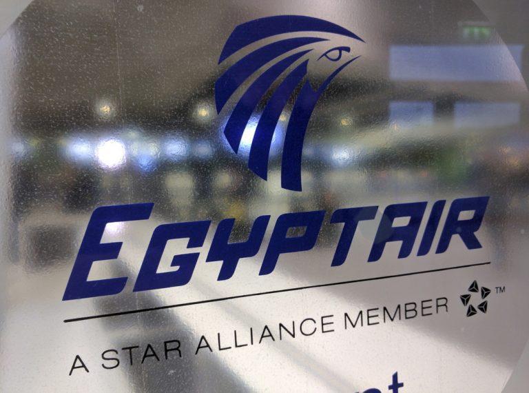 Frente a isla griega fueron localizados restos de avión Egyptair