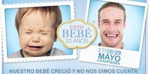 Expo Bebé 2016
