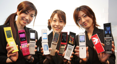 Japanese-Mobile-Web-Usage-Growing-Rapidly