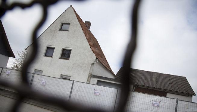 """Pareja alemana secuestraba, torturaba y mataba mujeres en """"la casa de los horrores"""""""