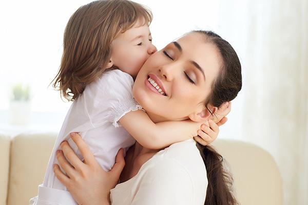 Decálogo Para Cultivar La Relación Madre-hijo