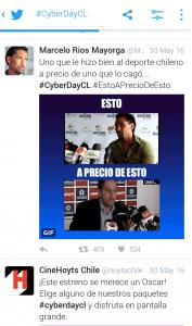 Twitter CyberDay2
