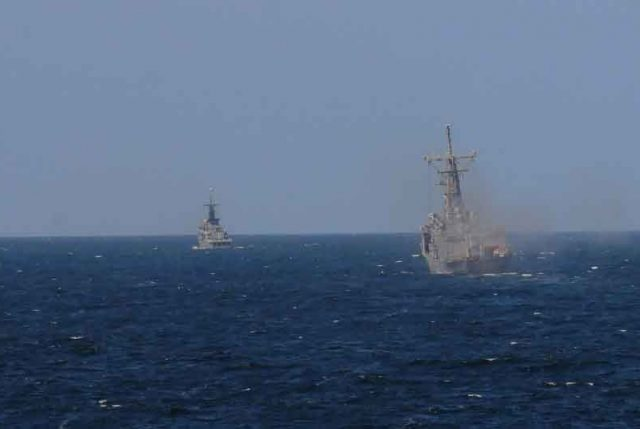 Ranking GPF 2016: Chile sexta potencia militar de Sudamérica