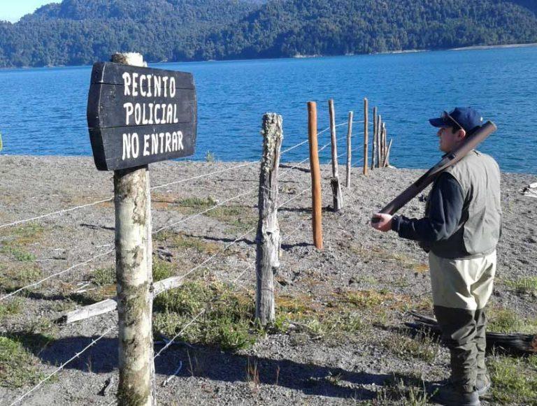 Crean Comisión Investigadora para indagar traspaso de terrenos a las FF.AA.  de Orden