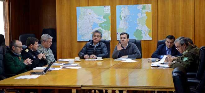 Tras acuerdos del sábado comienza la normalización en Chiloé