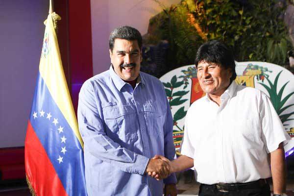 Venezuela asume en julio presidencia del Mercosur