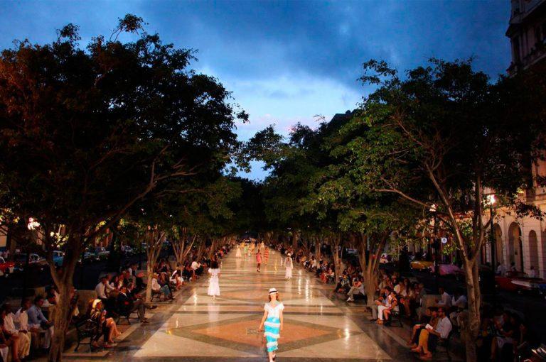 Chanel elige La Habana para presentar su colección Crucero