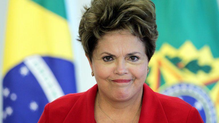 "Rousseff asegura que los JJ.OO. de Río serán exitosos pese a periodo ""crítico de la historia"" de Brasil"
