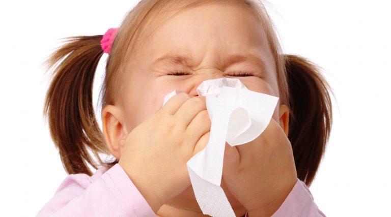 Síntomas y tratamientos:  Las 5 enfermedades de invierno más comunes