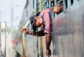 Alertan por ola de calor en la zona central del país: Temperaturas se elevarían hasta los 38 grados