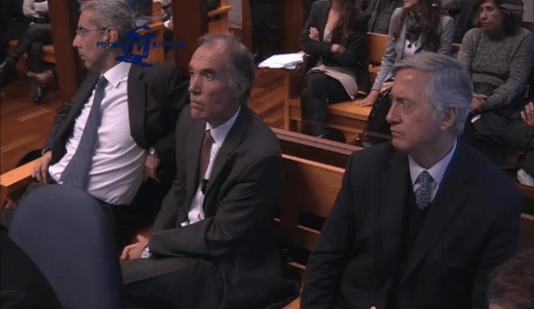 Jaime Orpis es condenado a 5 años de prisión y sería el primer político en pisar una celda