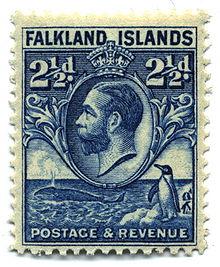 Sello postal de 1929