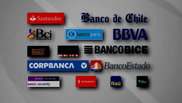 El cariñito que le hizo el gobierno de Piñera a los bancos