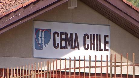 Bienes Nacionales rescató primer inmueble desde CEMA Chile
