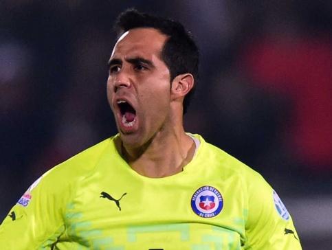 """Bravo: """"Con humildad hemos venido a hacer lo de la Copa anterior"""""""