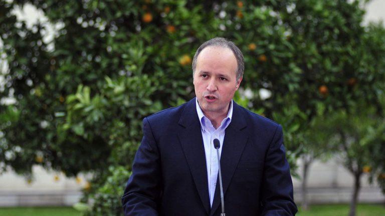 AUDIO: Investigan a ex ministro Jorge Insunza