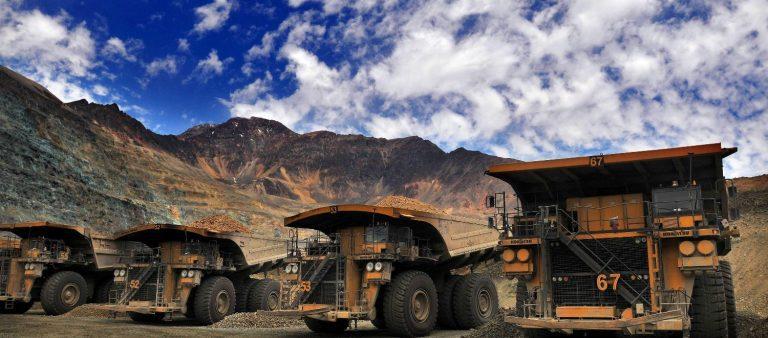 Cochilco mantiene proyección de precio promedio de ll libra de cobre en US$ 2,15 para 2016