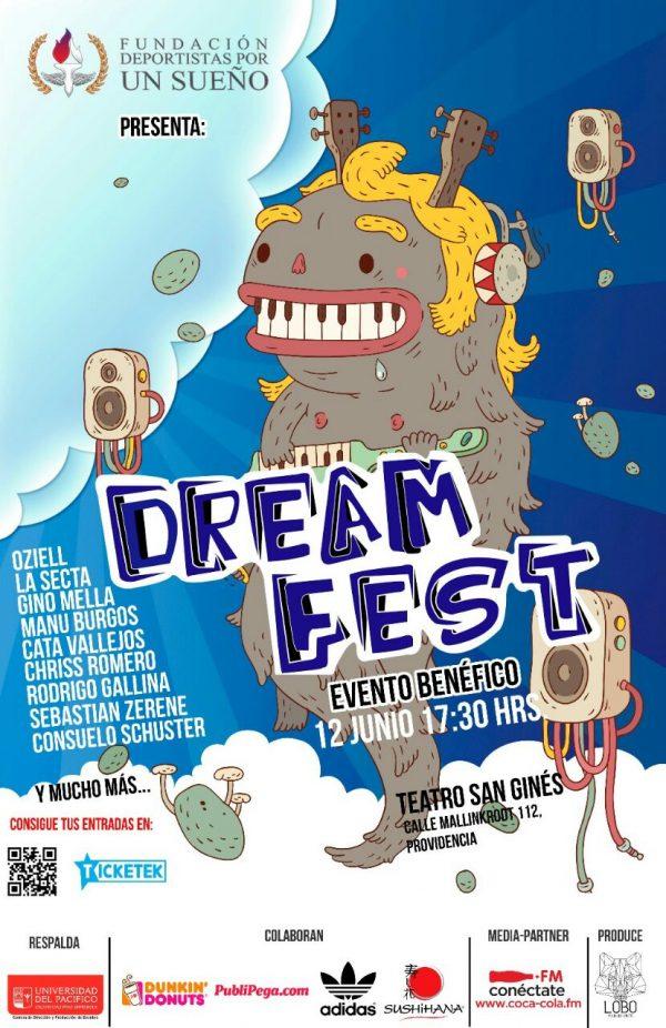 Dream Fest