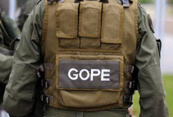 Ex GOPE acusa al Alto Mando de Carabineros y dice ser el chivo expiatorio